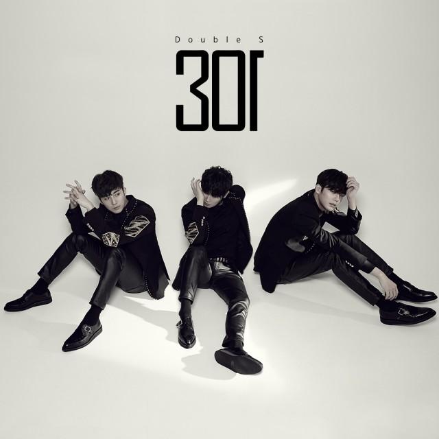 Double S 301(SS301) - ETERNAL 5[320K/MP3]