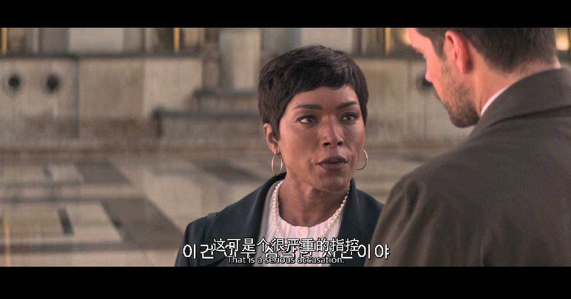 《碟中谍6:全面瓦解》高清韩版中文字幕资源 老司机 第3张