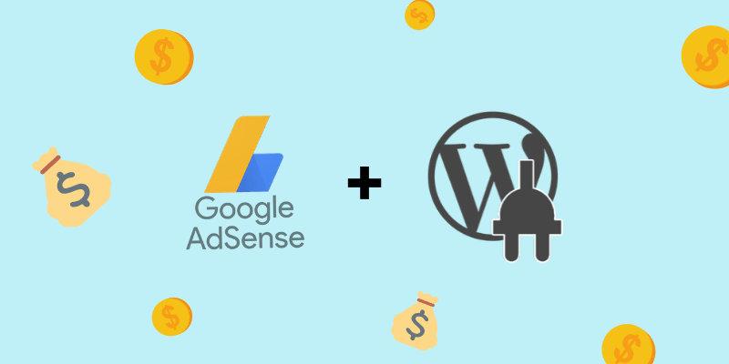 WordPress在AMP页面挂载Google AdSense广告代码