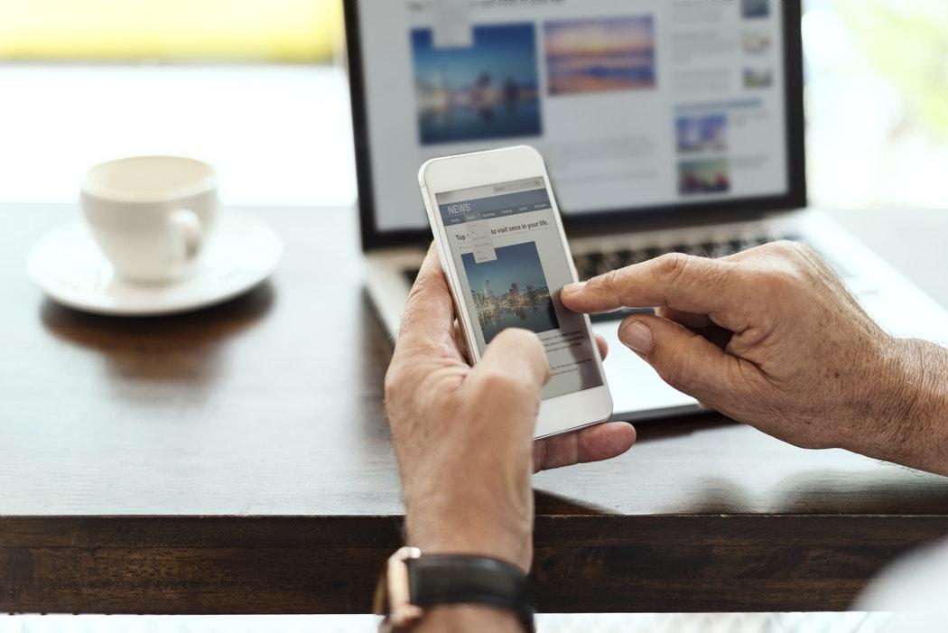 外包服务丨一个专门承接SEO优化与网站托管的网站