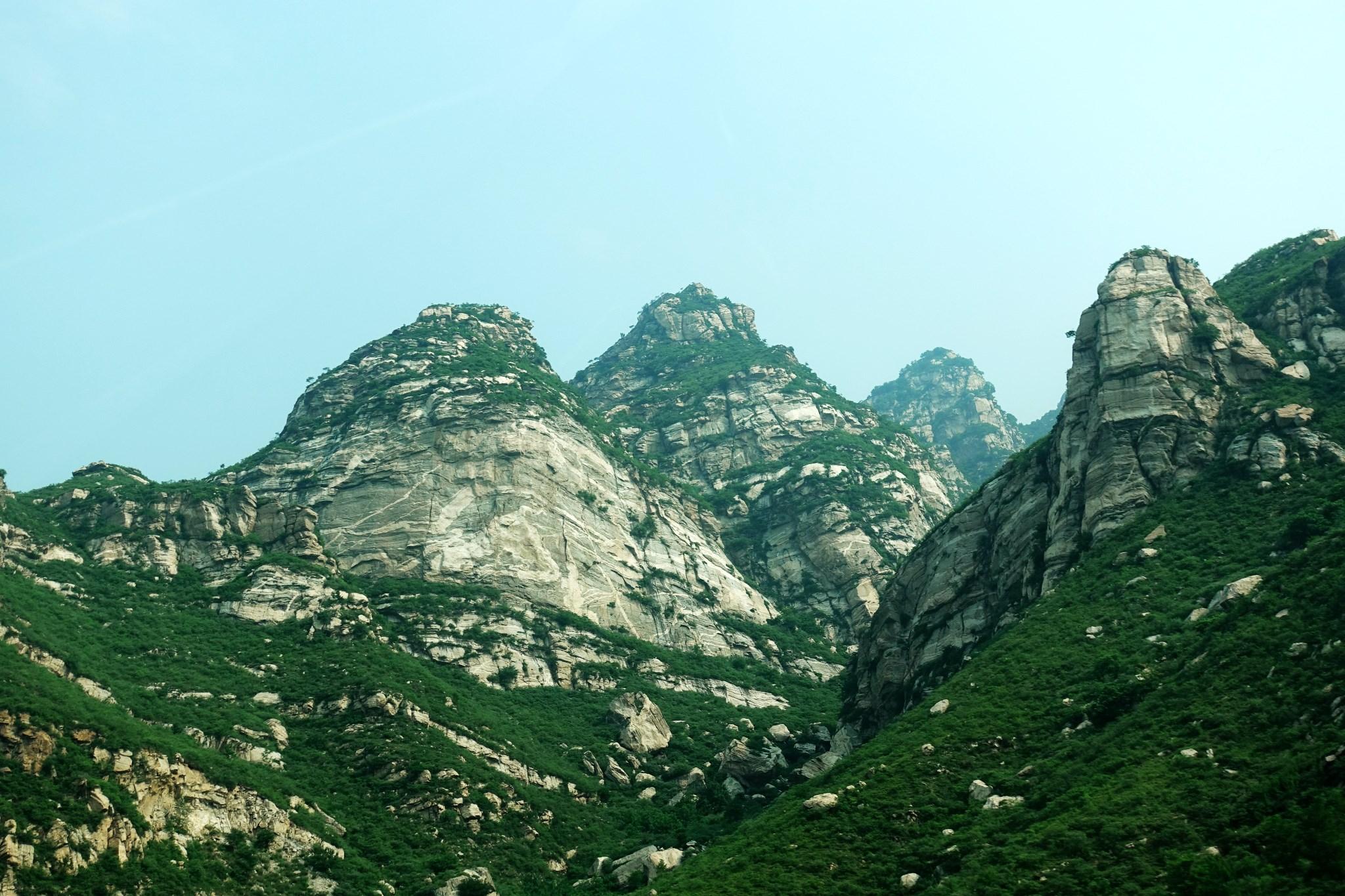 山西五台山在哪,一份五台山旅游攻略,酒店宾馆住宿等
