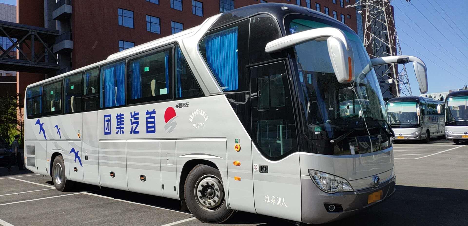 首汽租车丨北京到五台山旅游大巴租车包车_首汽租车电话-北京车牌