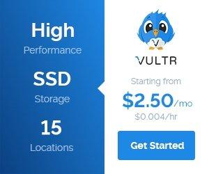 Vultr VPS_国外VPS_便宜VPS_免费VPS_VPS主机