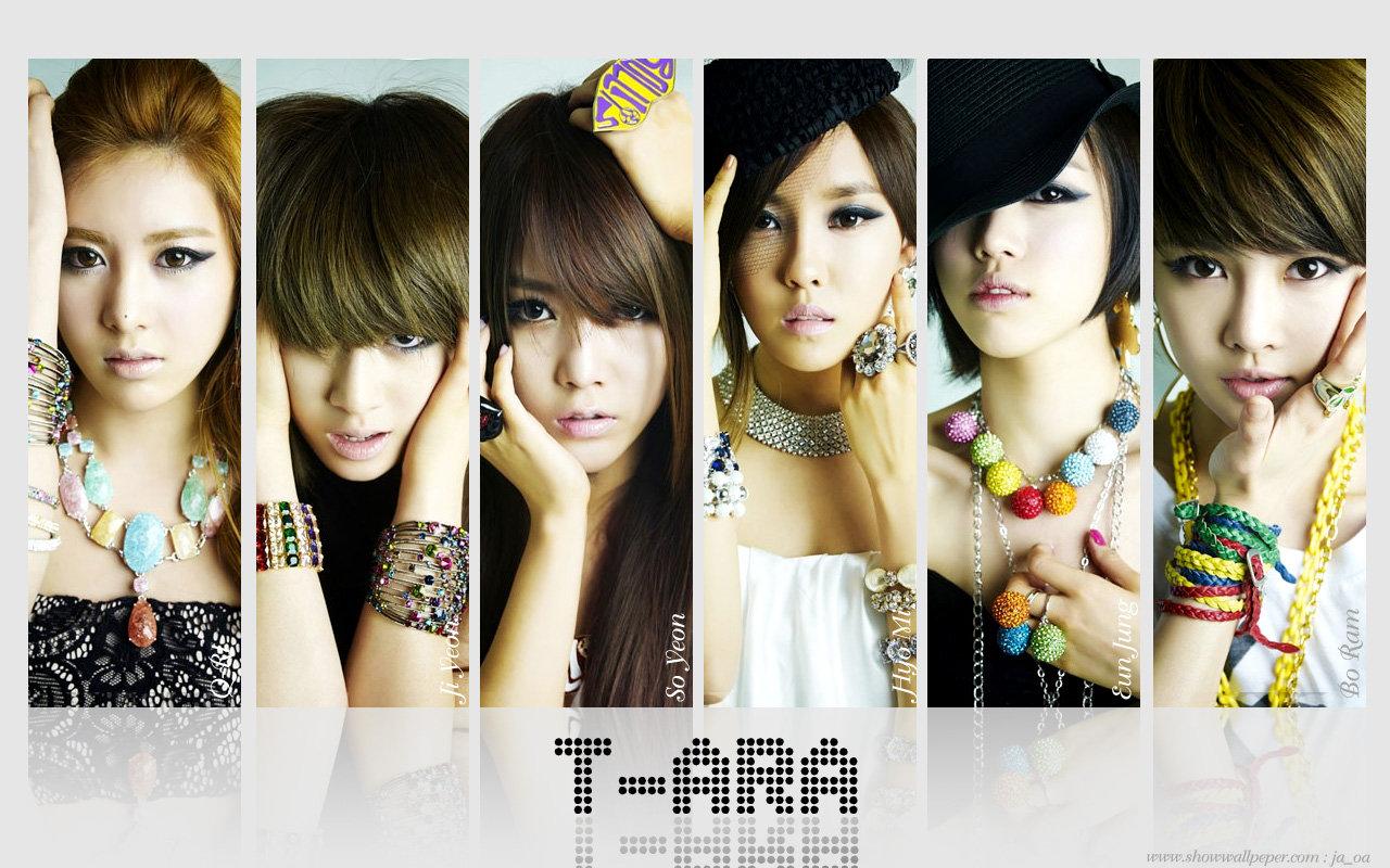 T-ara《Number 9》超清版MV下载_Tara NO.9 无水印版MV下载