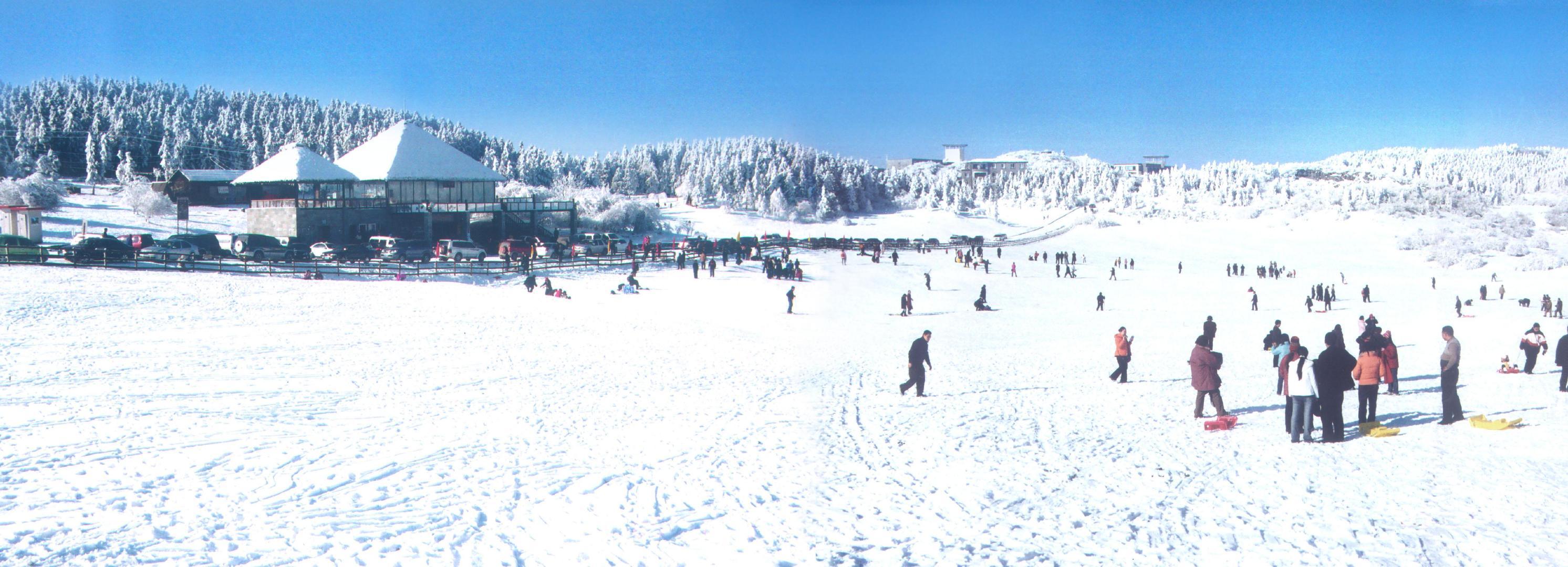 """020年的第一场雪仿佛2002年的第一场雪那般美丽动人"""""""