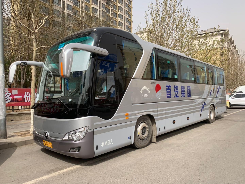 租车攻略丨春节回家买不到票怎么办?不如组团试试大巴租车
