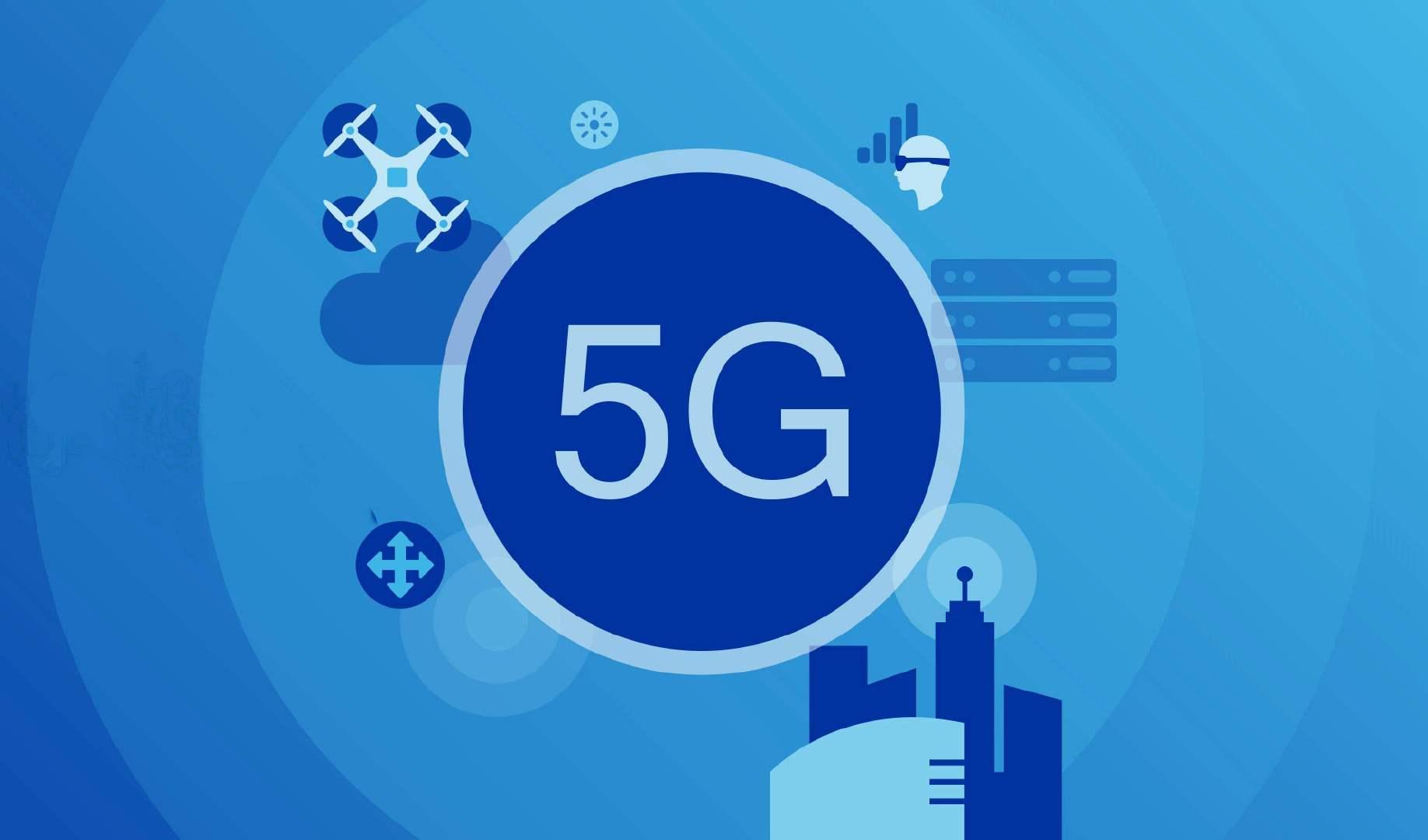 印度成功研发5G,美国资本纷纷送钱,5G沦为博弈场