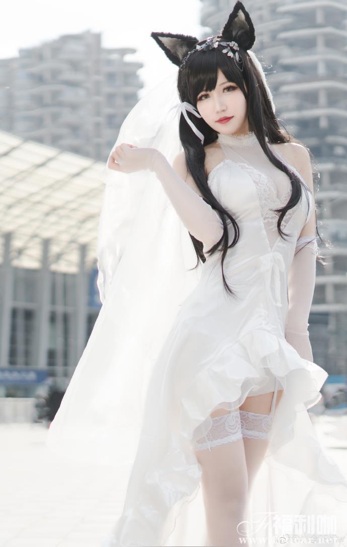 【妹子图】今日妹子–@小仓千代w
