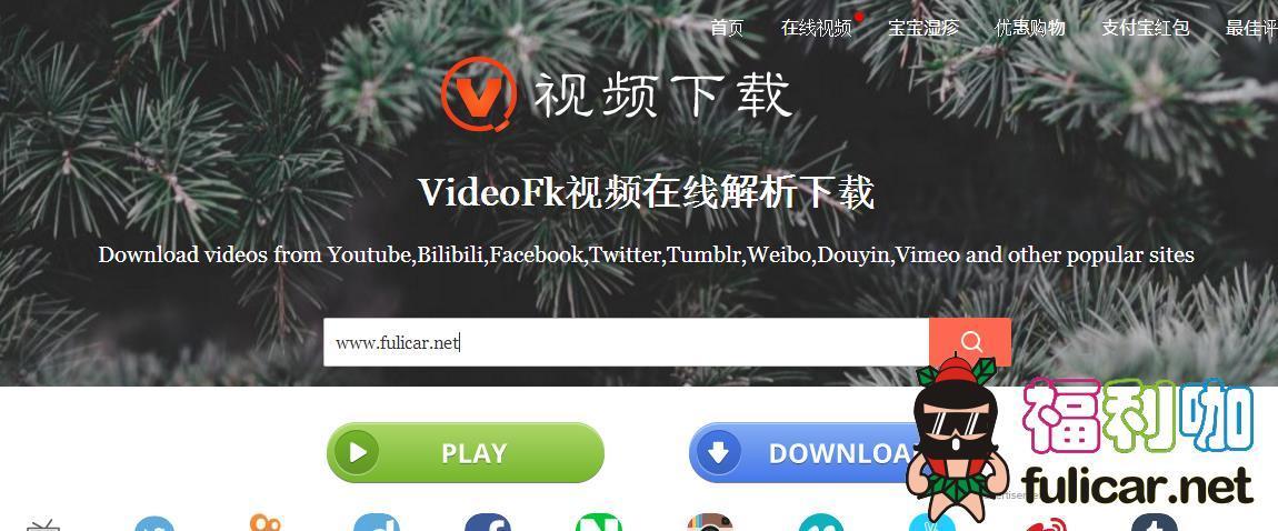 免费在线国内视频下载《videofk》