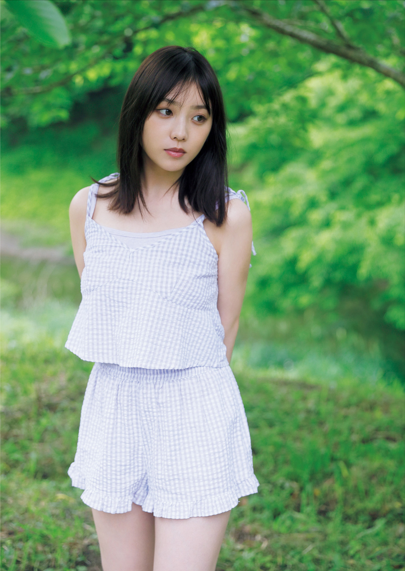 喵妹子写真专辑(第14辑) 养眼图片 第14张