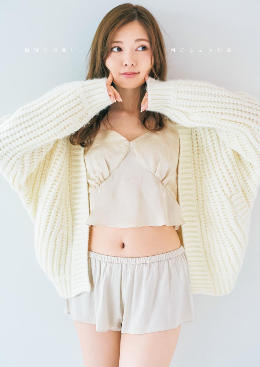 坂道系大合集第十二弹