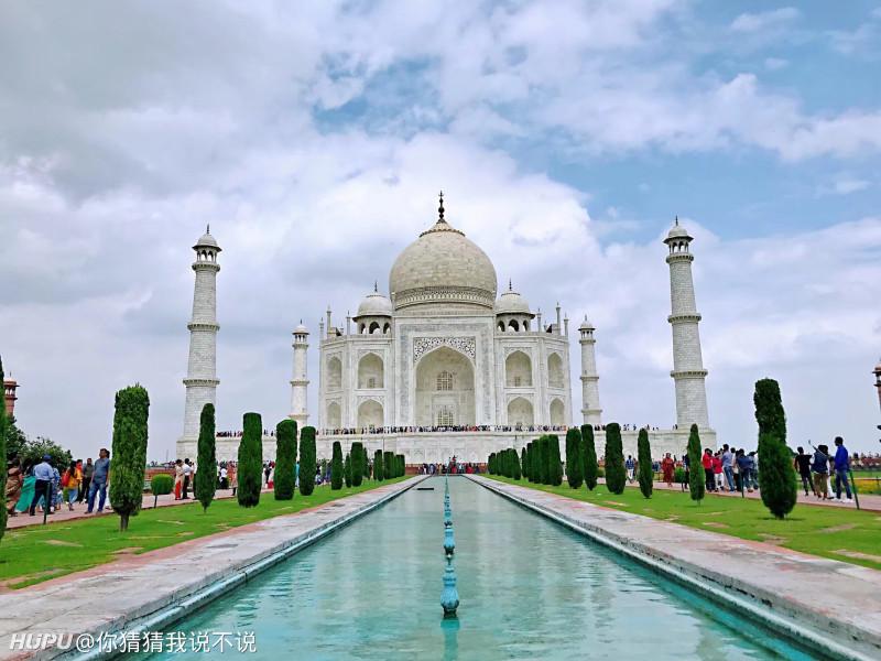 图文讲讲我在印度三年的经历 涨姿势 第1张