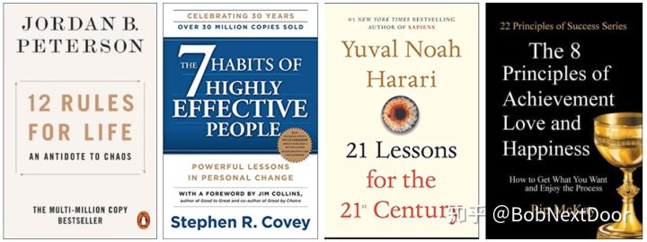 英文原版阅读有哪些入门书籍推荐?这个答主堪称鬼才 涨姿势 第3张