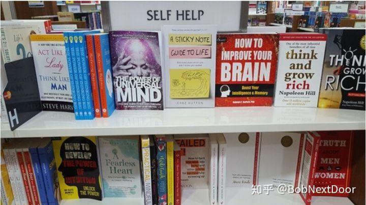 英文原版阅读有哪些入门书籍推荐?这个答主堪称鬼才 涨姿势 第5张