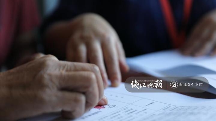 杭州51岁外卖骑手车祸身亡,最后时刻挽留了四条生命 热门事件 第11张