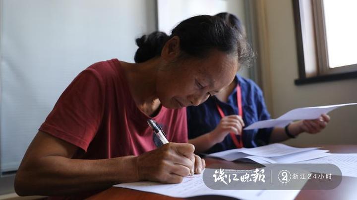 杭州51岁外卖骑手车祸身亡,最后时刻挽留了四条生命 热门事件 第10张