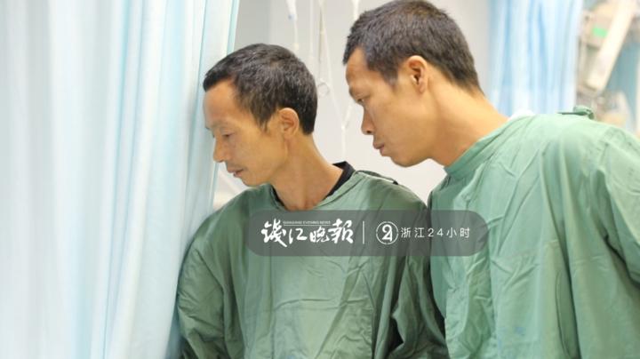 杭州51岁外卖骑手车祸身亡,最后时刻挽留了四条生命 热门事件 第6张