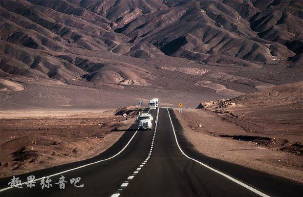 「世界10大危险公路」:老司机也不敢掉以轻心!-爱趣猫