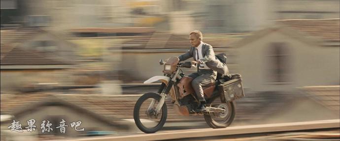 007系列电影
