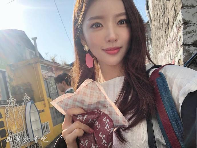 韩国女星「洪智允」:以《犯罪心理》出道的气质美女-爱趣猫