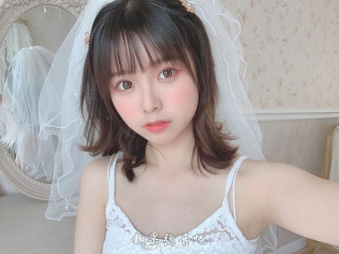 上海萌妹Liyuu