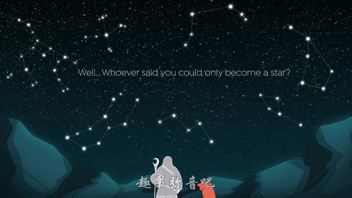 苏格兰动漫《Fox Fires》心得:谁说你只能当星星呢?-爱趣猫