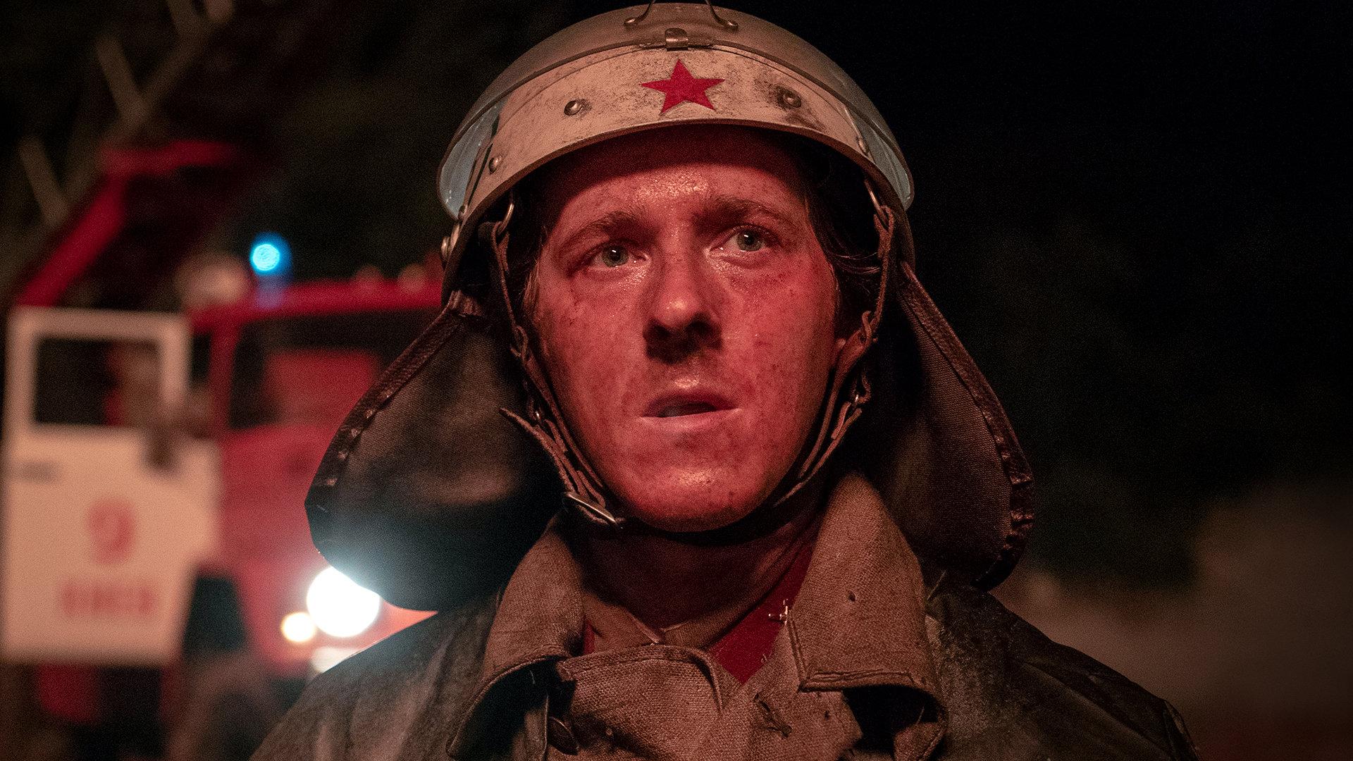 HBO最新高评分美剧:《切尔诺贝利》 豆瓣评分9.7  第五集完结-福禄吧