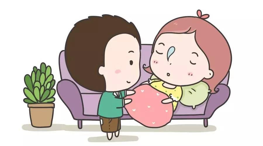 孕期少做这5件事,不然胎儿容易早产!