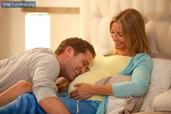 孕妈的哪些生活方式会影响宝宝性格?