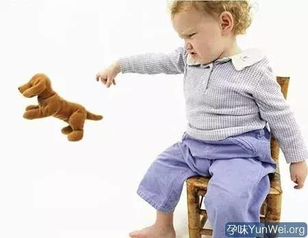 宝宝有这4种「坏习惯」竟然是聪明的表现