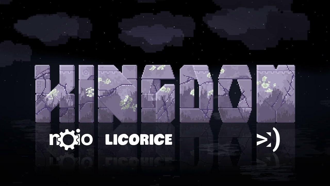 KINGDOM: CLASSIC「王国:经典」