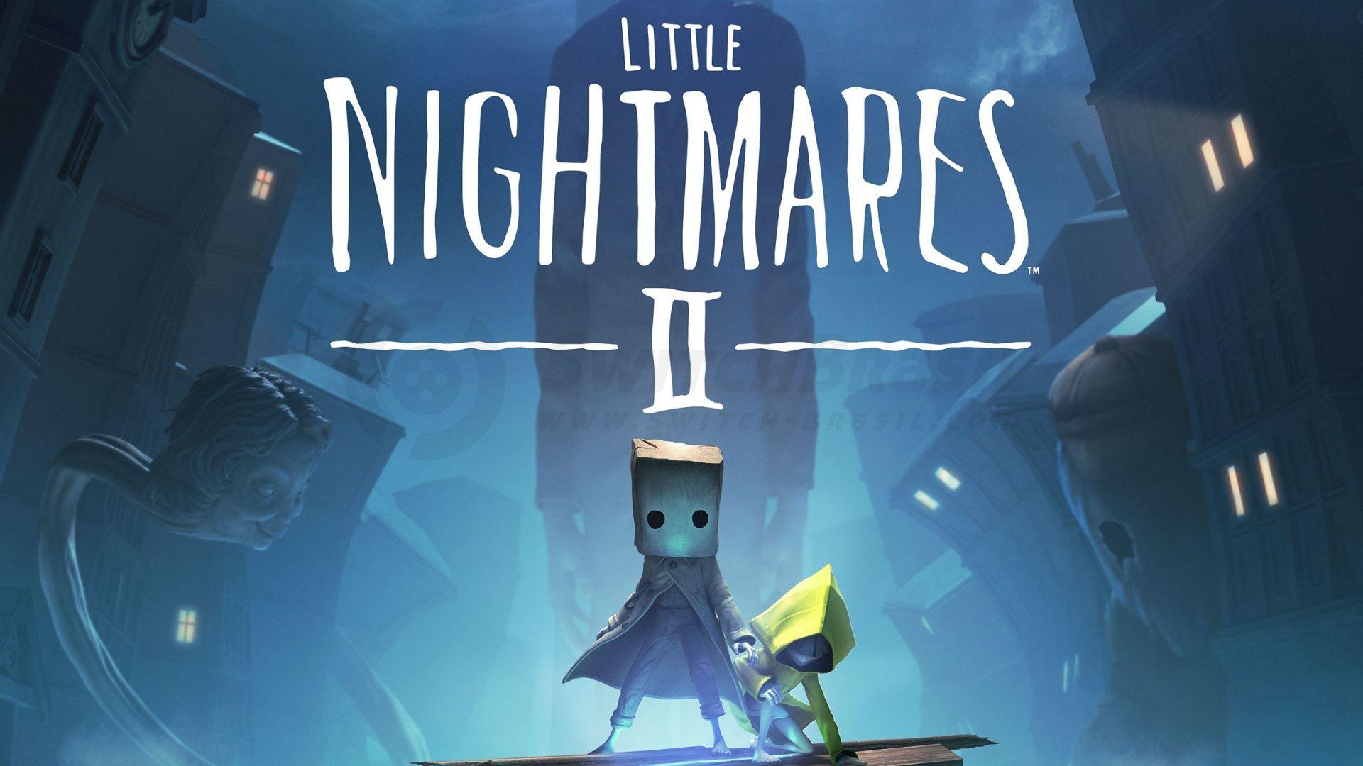 喜加一 | Steam 05.29~05.31 免费领取 Little Nightmares「小小噩梦」