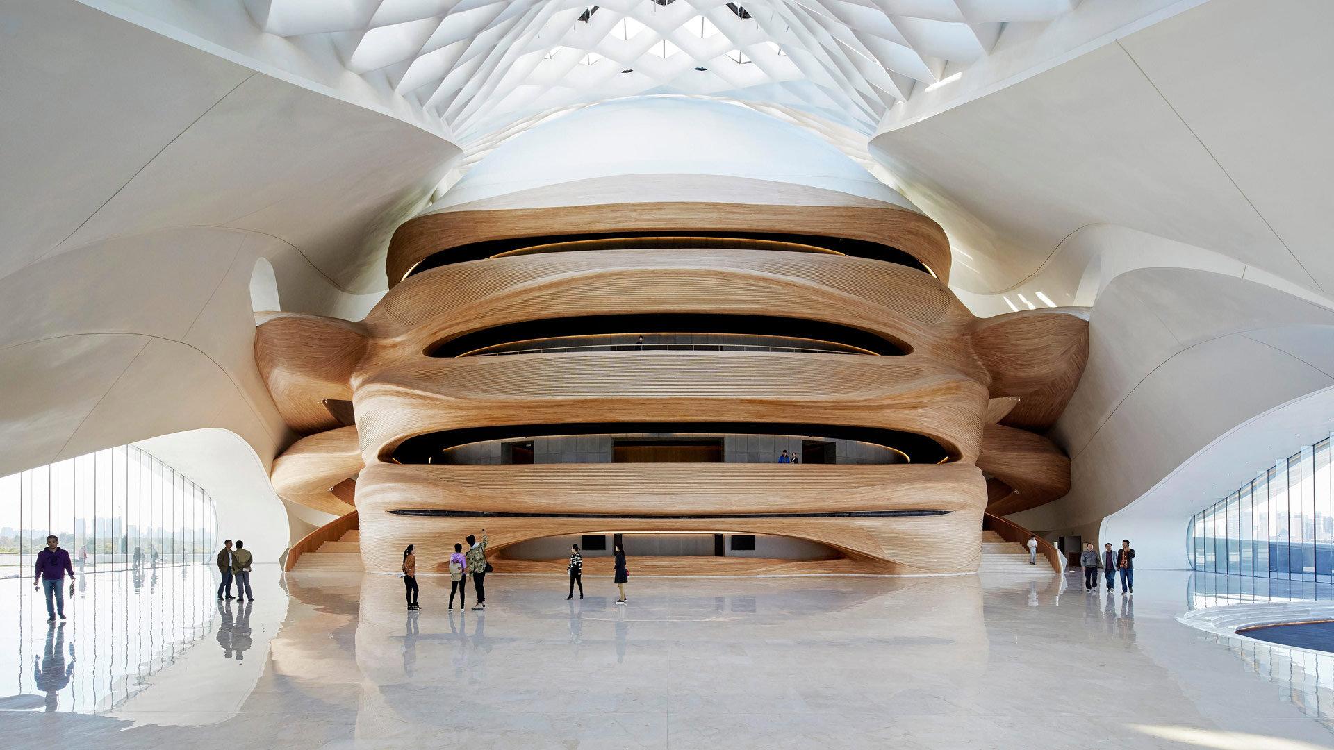 世界最美建筑
