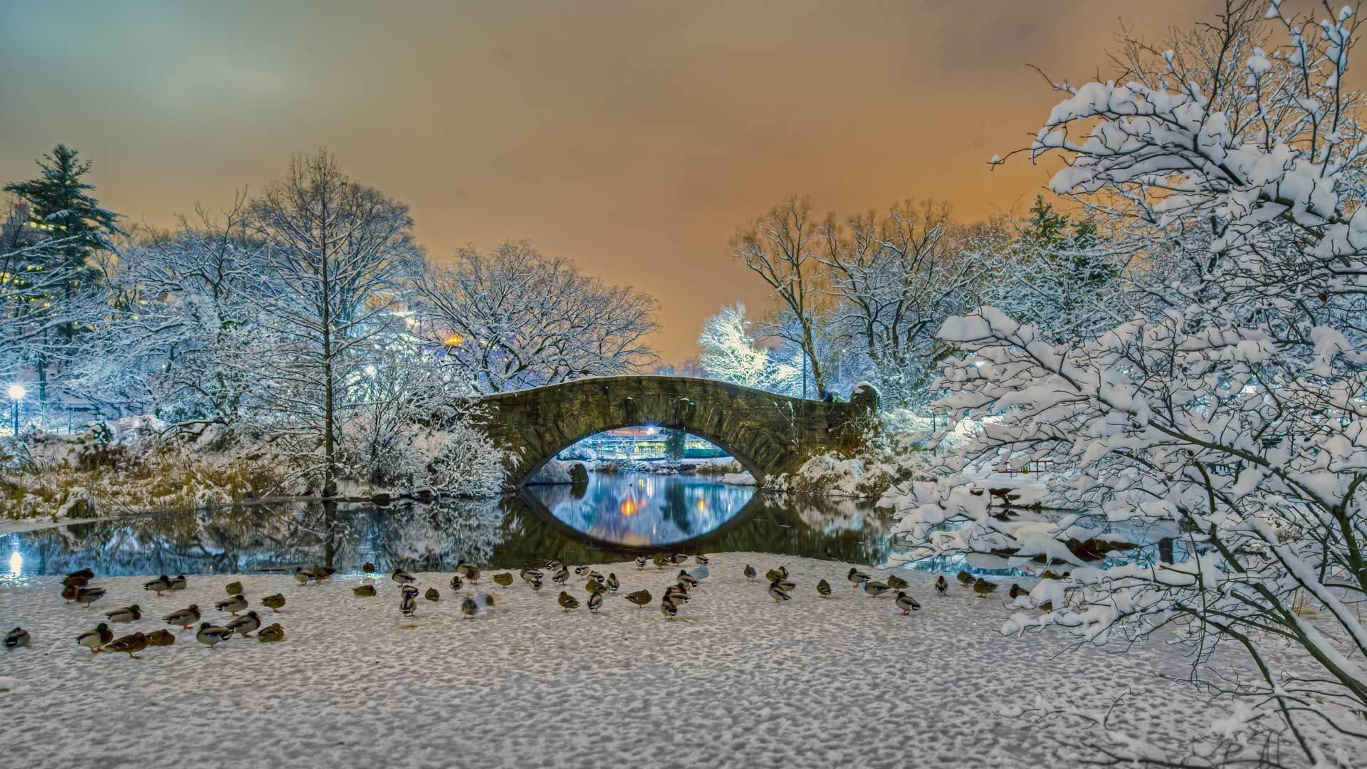 盖普斯托拱桥