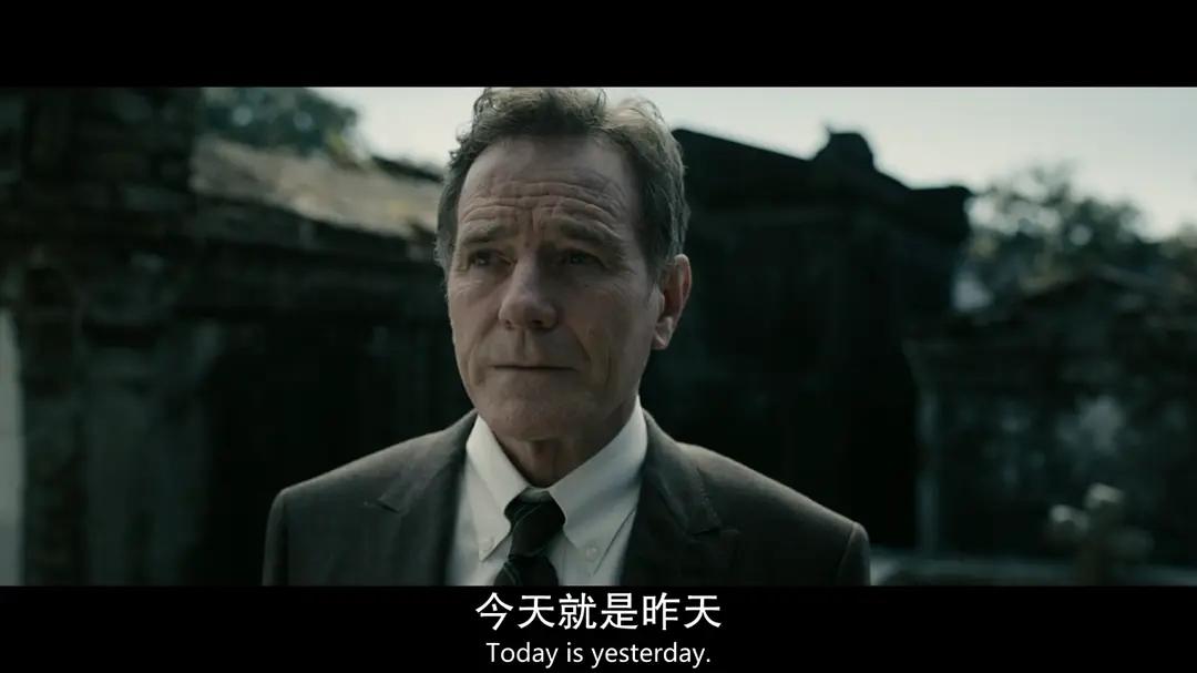 2020[剧情/惊悚/犯罪][法官大人/Your Honor]1-10全集 百度云高清下载图片 第4张