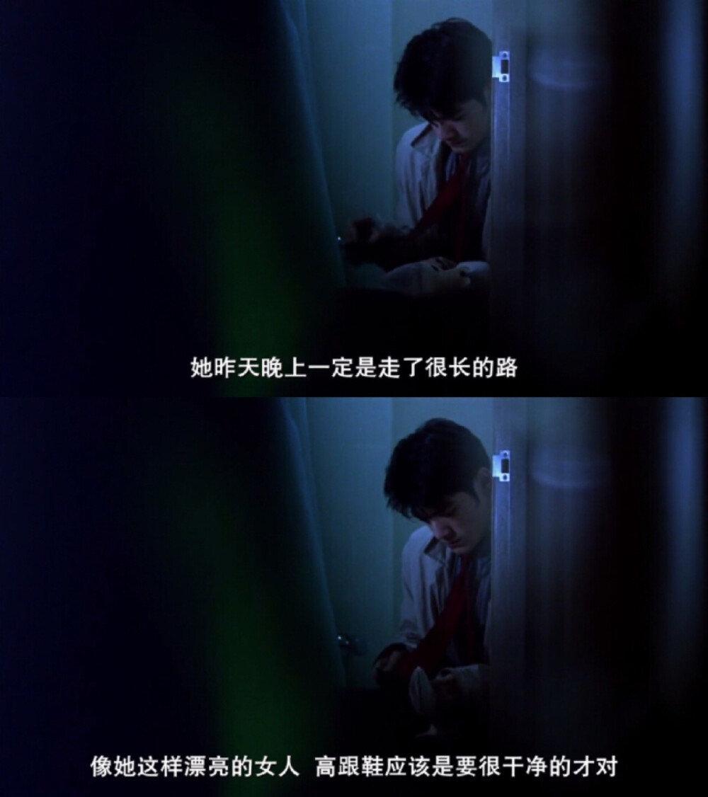 影视资讯看电影《重庆森林》的时候...