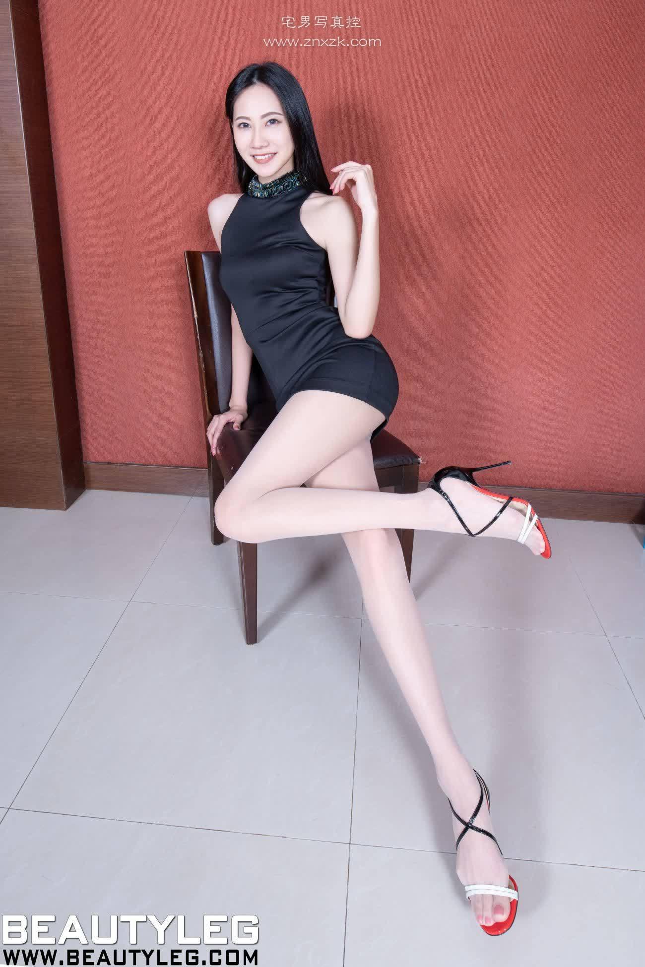BEAUTYLEG台湾腿模写真 No.1676 Jing