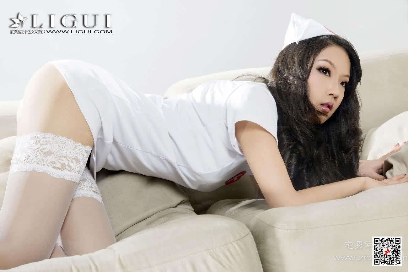 Ligui丽柜 2020.04.20 网络丽人 Model 司琪