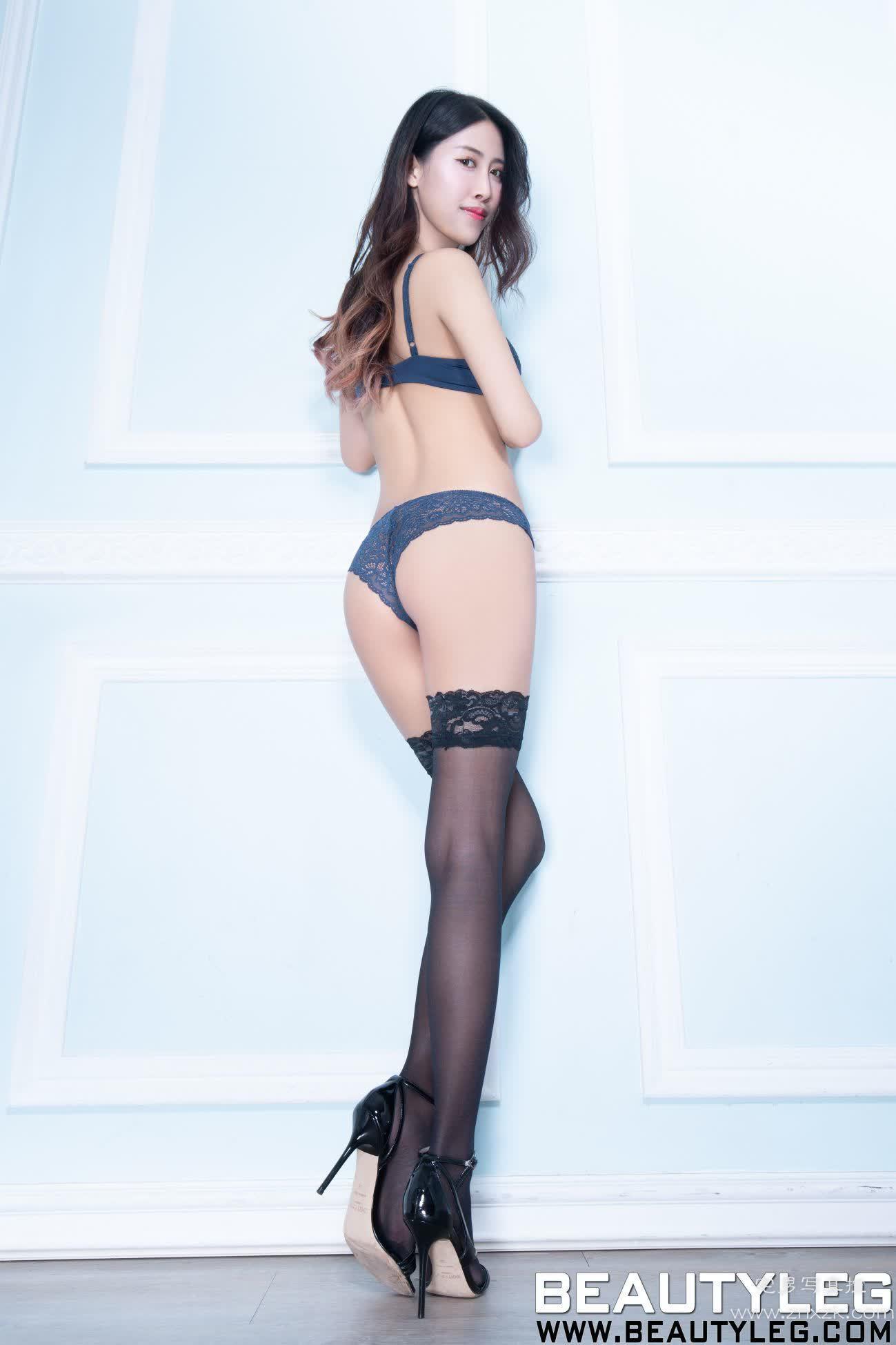 BEAUTYLEG台湾腿模写真 No.1673 Amber