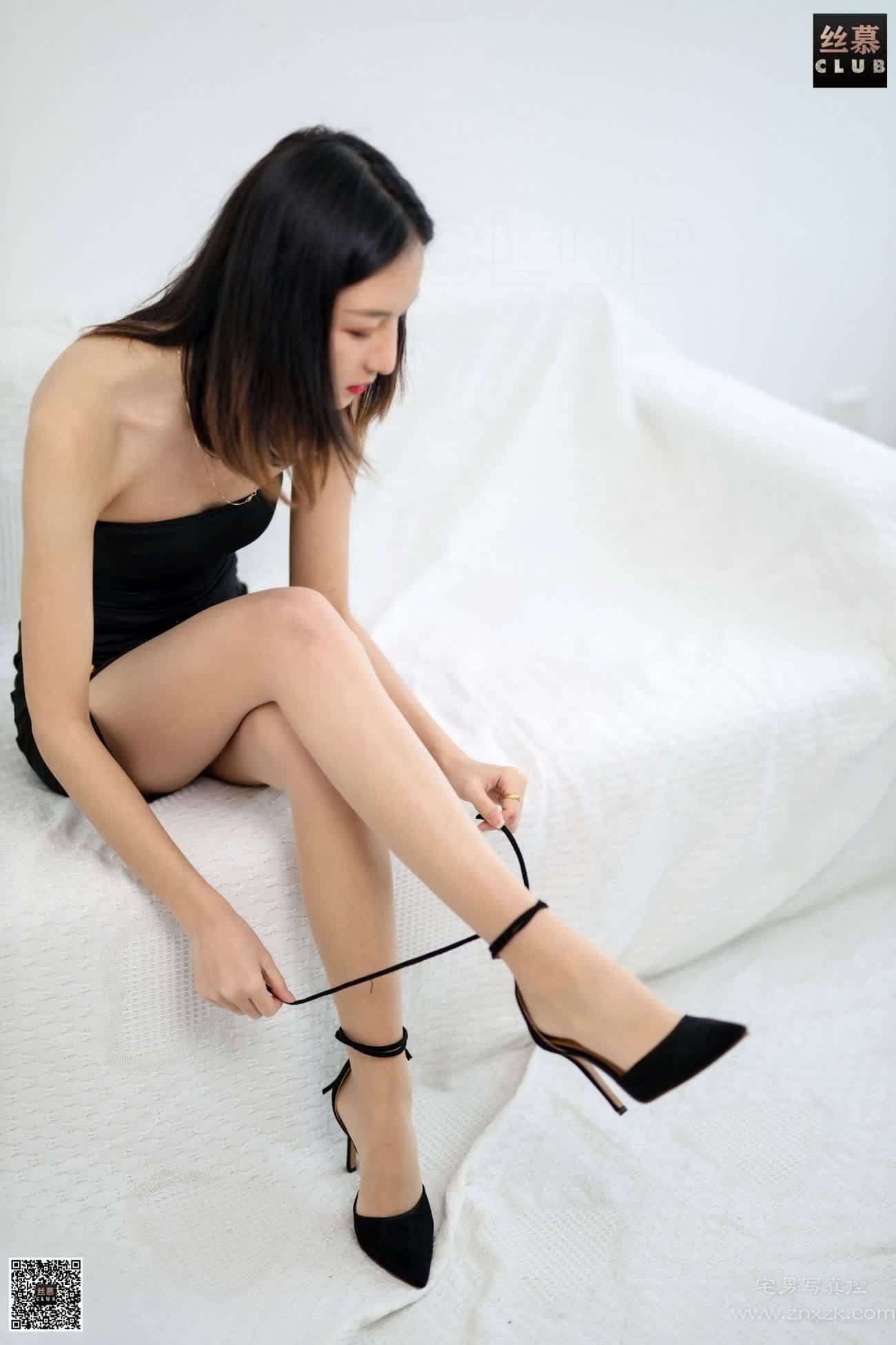 丝慕GIRL SM154 新模 低温的性感