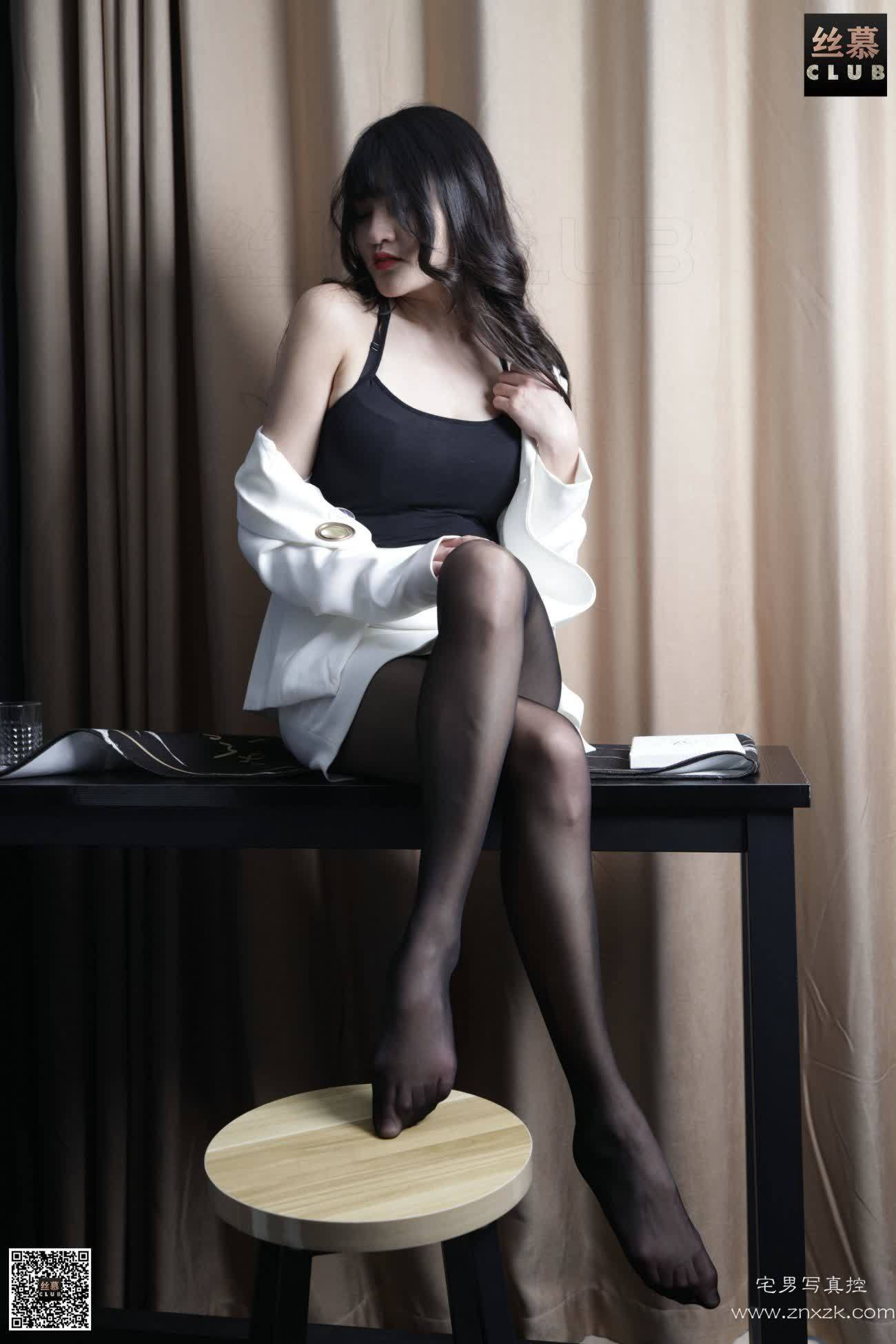 丝慕GIRL SM160 花姐 白领的品酒体验