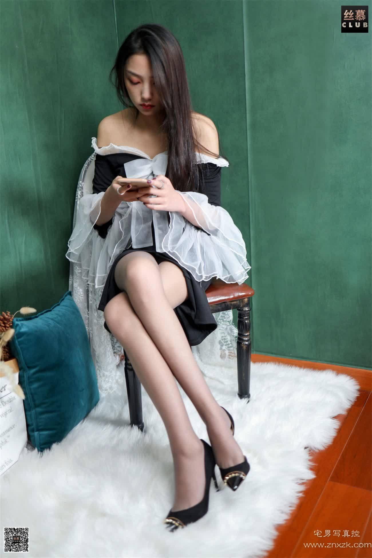 丝慕GIRL SM175 诗晴 一见钟情