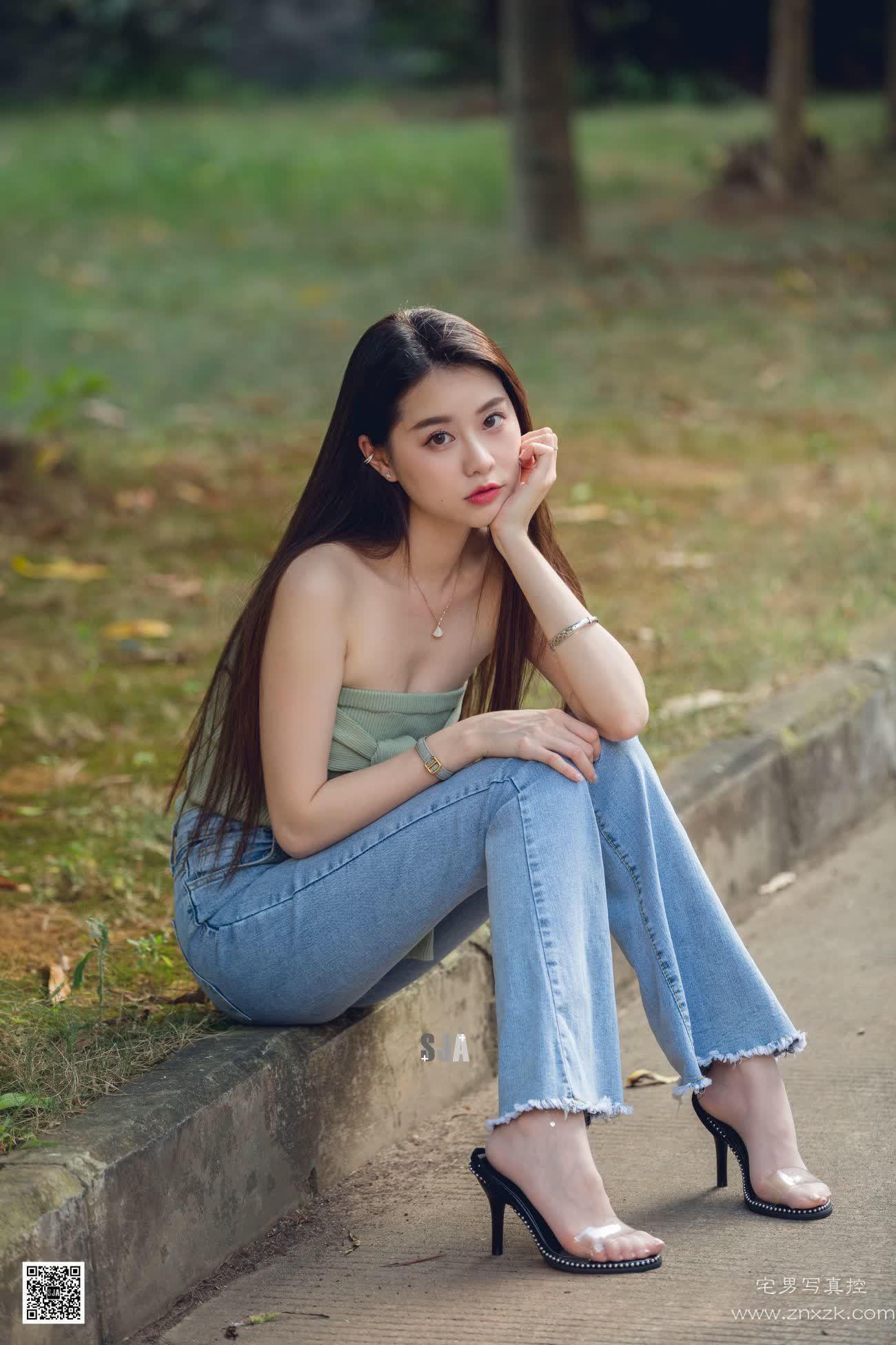 闺蜜视角 SJA佳爷 飘
