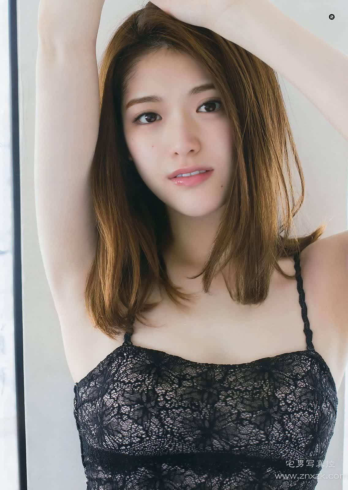 Young Gangan 2019 No.10 松村沙友里 北向珠夕