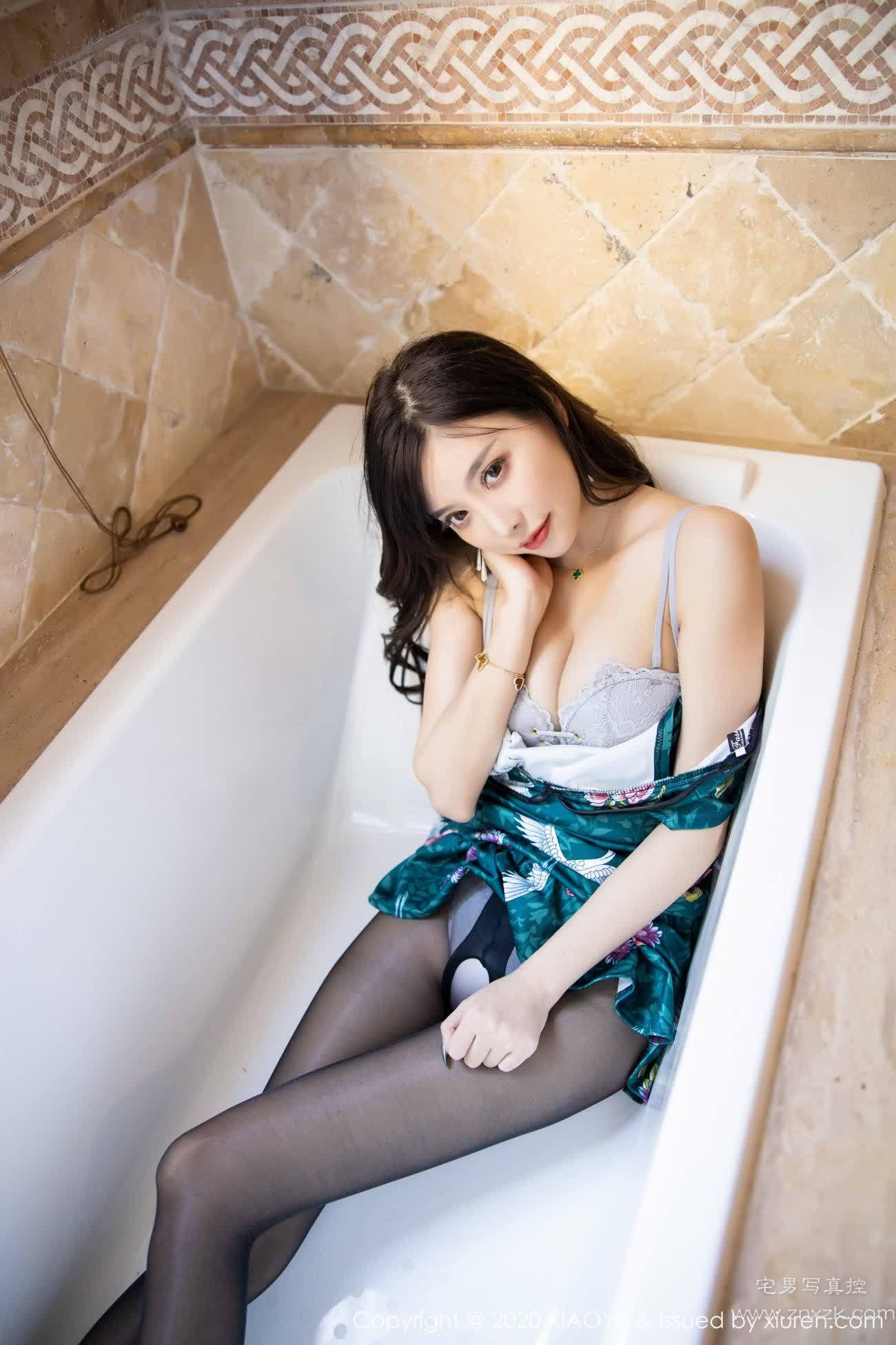 XIAOYU语画界 Vol.247 杨晨晨sugar