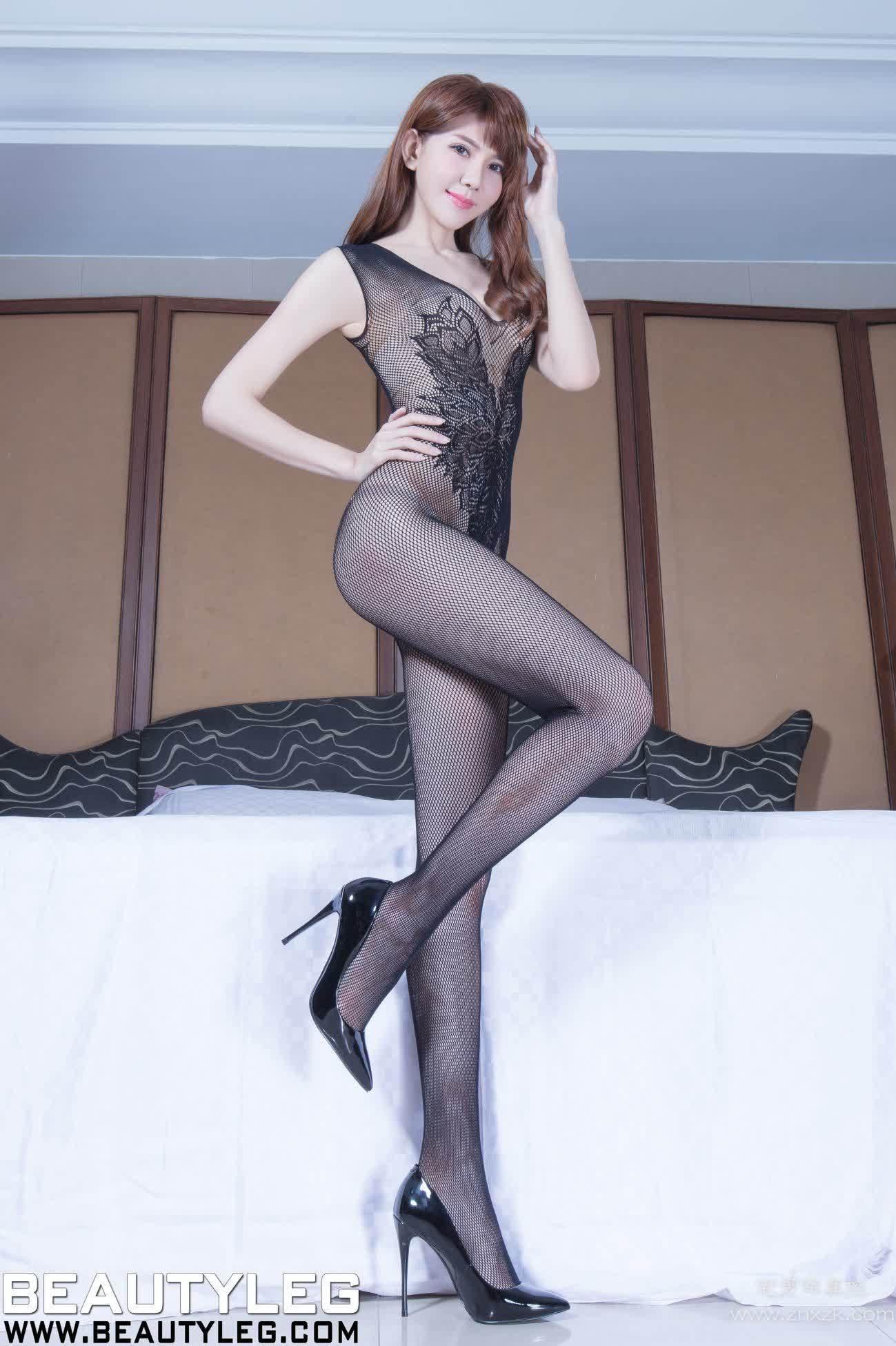 BEAUTYLEG台湾腿模写真 No.1565 Maggie