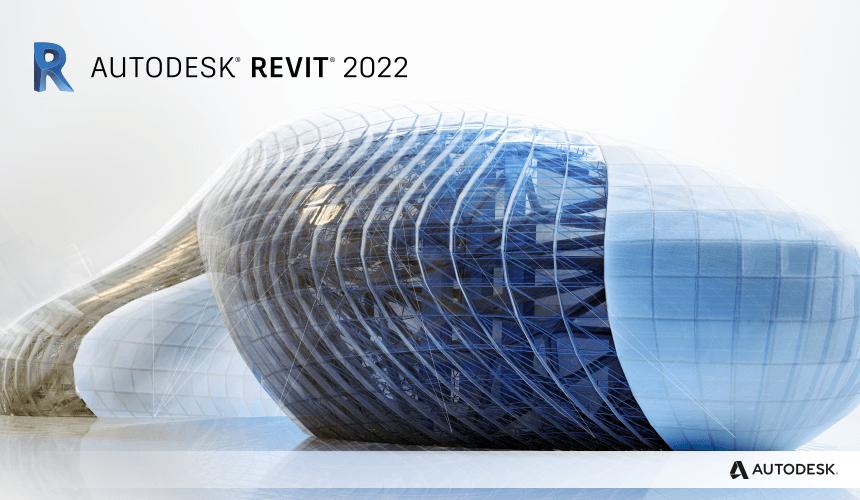 软件推荐[Windows]Autodesk Revit 2022.0.1