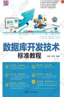 数据库开发技术标准教程: 清华电脑学堂