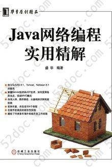 Java网络编程实用精解