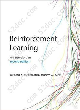 Reinforcement Learning: An Introduction (second edition)